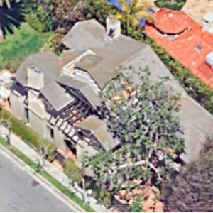 Neal Tiles' House (Google Maps)