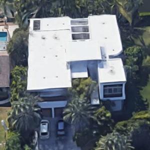 Alberto Perlman's House (Google Maps)