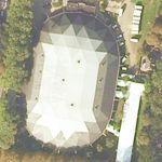 Indoor Sportcentrum Eindhoven (Google Maps)