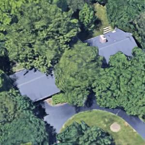 'Buchholz Residence' by Edward Dart (Google Maps)