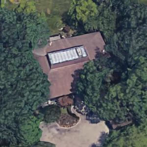 'Wegner Residence' by Edward Dart (Google Maps)