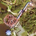 Walibi World (Google Maps)