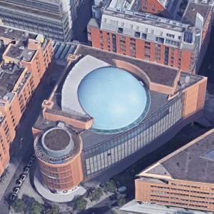 IMAX Potsdamer Platz (Google Maps)