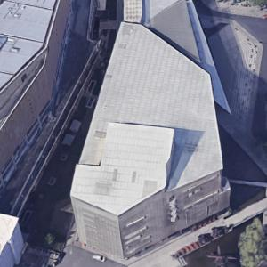 Musical Theater Marlene-Dietrich-Platz (Google Maps)