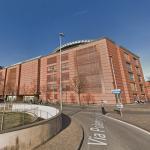 'Banca Popolare di Lodi' by Renzo Piano