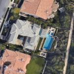 Adrienne Bailon and Israel Houghton's House