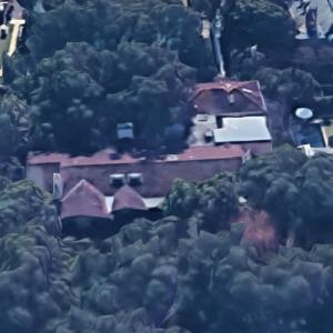 Monty Bennett's House (Google Maps)