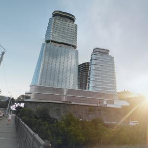 'Berbuk Towers' by BBGM (StreetView)