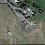 Evel Knievel's House/Compound (former)