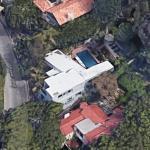 Nikolaj Coster-Waldau Los Angeles Home