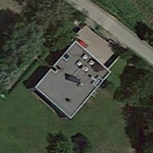 The Most Safe House in Poland (Google Maps)