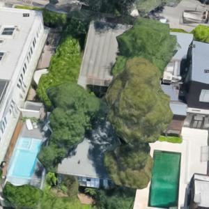 'Boyd House II' by Robin Boyd (Google Maps)