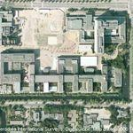 """The """"Vrije Universiteit"""" and VUmc (Google Maps)"""