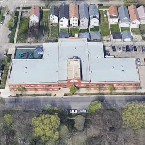 'Libby Elementary School' by Roger Margerum (Google Maps)