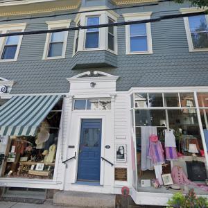 James Merrill House (StreetView)