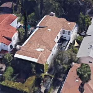 William Haines' House (Former) (Google Maps)