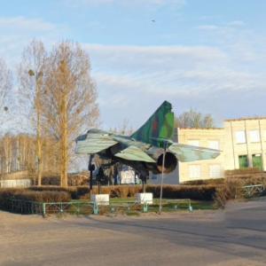 MiG-23ML (StreetView)