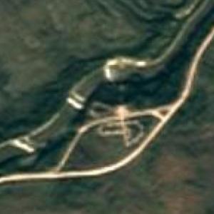 Lady Evelyn Falls (Google Maps)