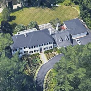 Cal Ripken's House (Google Maps)