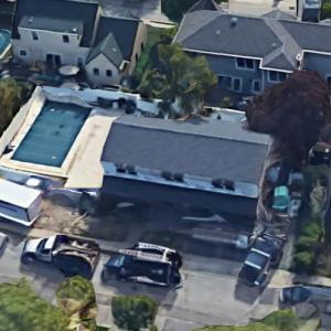 6ix9ine's House (Former) (Google Maps)