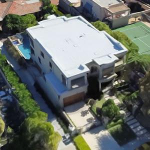 Clive Palmer's House (Google Maps)