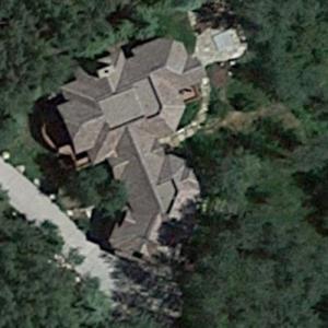 Miles D. White's House (Google Maps)