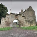 Midhope Castle - Lallybroch (Outlander)