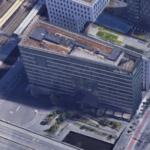 PricewaterhouseCoopers (Google Maps)
