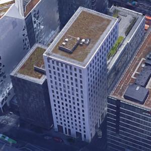 KLP-bygget (Google Maps)