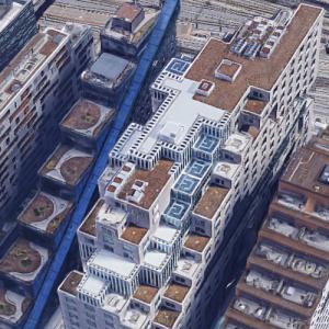 DnB Nor hus A (Google Maps)