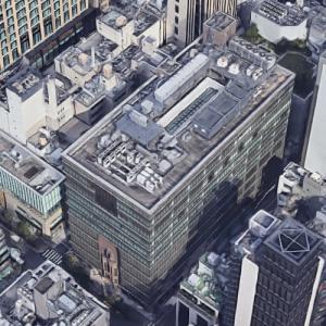 Kojun Building (Google Maps)