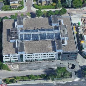 Strawinskylaan 10 (Google Maps)