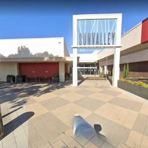 SunValley Mall (StreetView)
