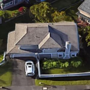 Israel Kamakawiwoʻole's House (Deceased) (Google Maps)