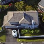 Israel Kamakawiwoʻole's House (Deceased)