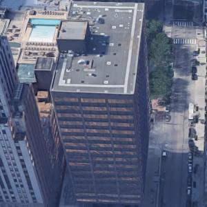 WallStreet Tower (Google Maps)