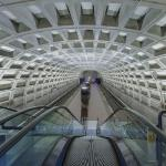 'Federal Triangle Station' by Harry Weese