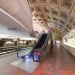 'L'Enfant Plaza Station' by Harry Weese