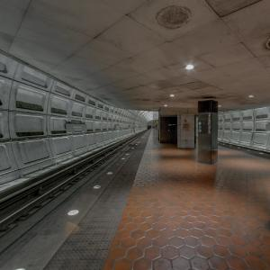 'Benning Road Station' by Harry Weese (StreetView)