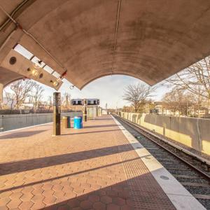 'Van Dorn Street Station' by Harry Weese (StreetView)