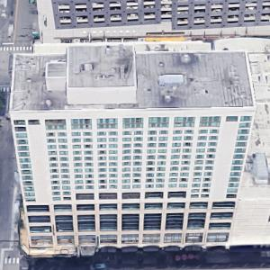 Homewood Suites Hotel Chicago Downtown (Google Maps)