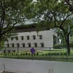 Royal Netherlands Embassy, Accra