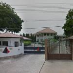 Embassy of Hungary, Accra