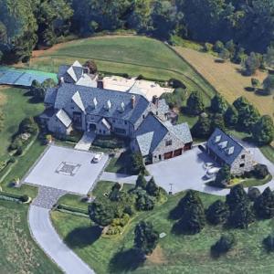 Carol A. Ammon's House (Google Maps)