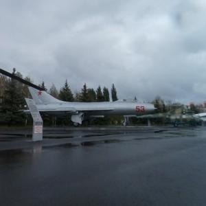 Su-7B (StreetView)