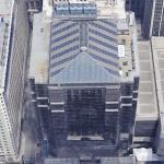 Chicago Board of Trade Addition