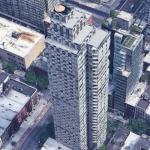 'America Apartments' by Helmut Jahn