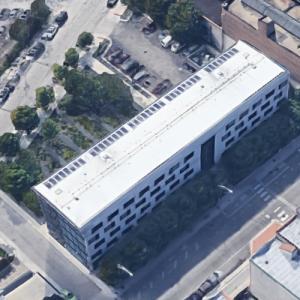 Margot and Harold Schiff Residences (Google Maps)