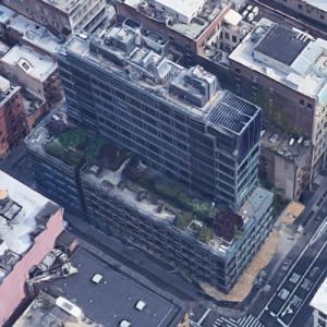 40 Mercer Residences (Google Maps)