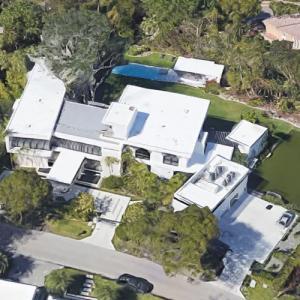 Michalis Stavrinides' House (Google Maps)